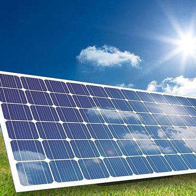Преимущества солнечных панелей