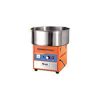 Аппарат для приготовления сахарной ваты AIRHOT CF-1 (460х460х500 мм, 0, 9 кВт, 230 В)
