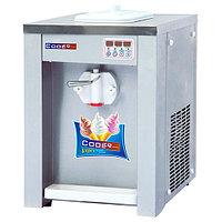 Фризер для мягкого мороженого COOLEQ IF-1(440х750х850,16кг/час,3,5л, нерж,1,5кВт,220В)