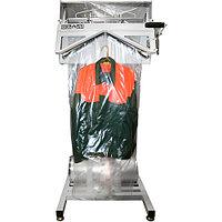 Аппарат упаковочный для верхней одежды для термического запаивания плечевой одежды (напольный вариант) УПВО-2.32П