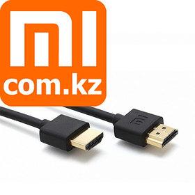 Интерфейсный кабель HDMI-HDMI Xiaomi Mi 1.5m. Оригинал. Арт.5268