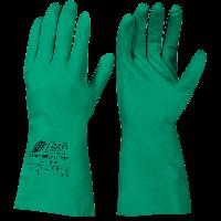 Перчатки Nitras 3450 химически-стойкие нитриловые