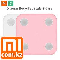 Защитный чехол для весов Xiaomi Mi Smart Scale 2/Body Fat MiFit удобный для переноса, путешествий.