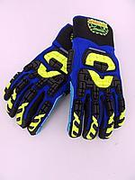 Перчатки защитные противоударные утепленные Ironclad winter waterproof