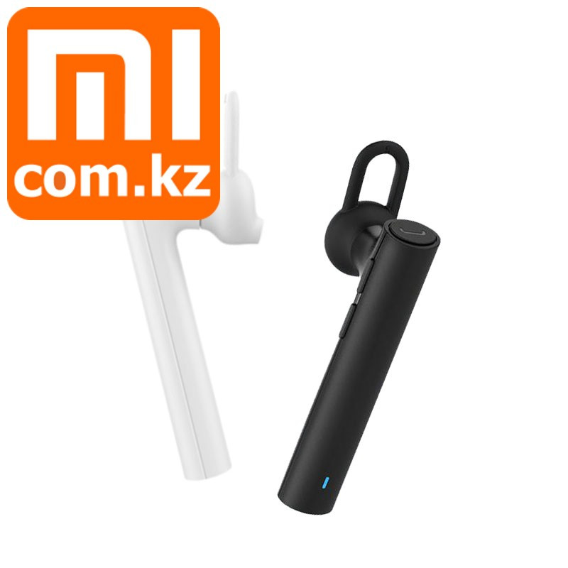 Беспроводная гарнитура Hands-Free Xiaomi Mi Bluetooth Headset Light version (Youth Edition). Оригина - фото 1