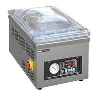 Аппарат вакуумной упаковки HURAKAN HKN-VAC260M (495x345x340мм, 6,5 м куб/ч, 0,18 кВт, 220В)