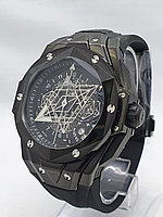 Мужские часы Hublot Unico Chronograph
