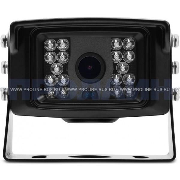 Компактная 3G 4G IP Wi-Fi видеокамера для улицы и помещений с записью Proline IP-C754LH
