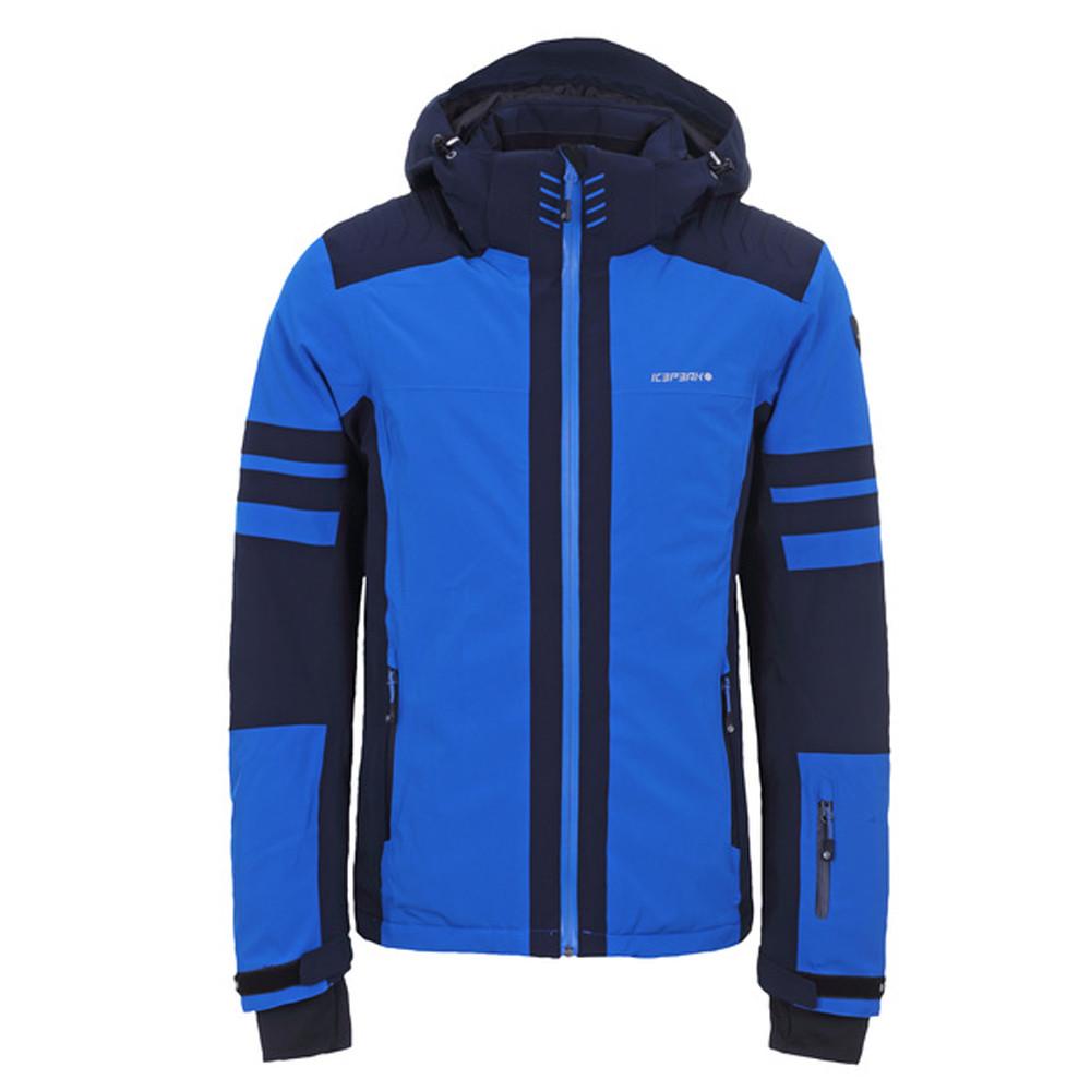 Icepeak  куртка мужская Fargo
