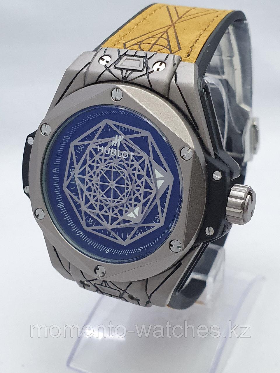 Мужские часы Hublot Unico