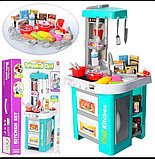Игровая детская кухня Kitchen Chef 922-49 с настоящей водой, фото 2