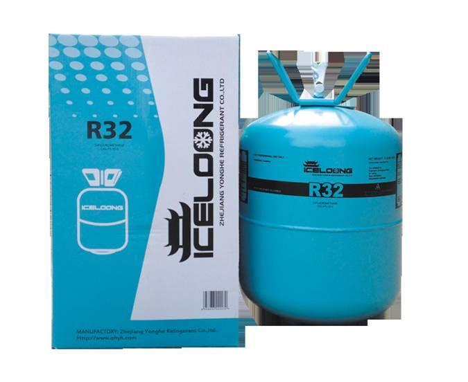 Фреон R32 (Китай) 6.5 кг