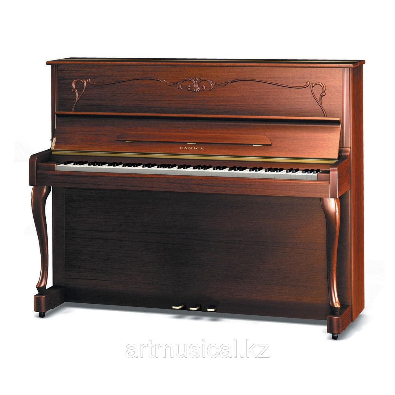 Пианино Samick JS600NAD WAST Classic JS