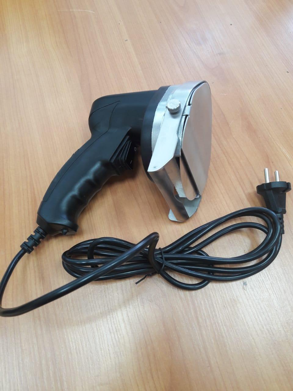 Нож кебаб электрический для шаурмы