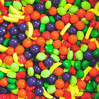 """Конфеты """"Коста Рика"""" 2 кг/уп (Zed Candy)"""