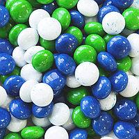 "Жев. резинка ""Тройная мята"" 2 кг/уп (Zed Candy)"