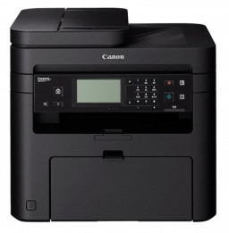 МФУ Принтер Canon i-SENSYS MF237w Bundle 1418C164