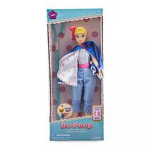 Интерактивная кукла Бо Пип из мультфильма «История игрушек 4