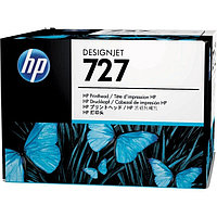 Печатающая головка HP B3P06A Printhead №727 for DesignJet T1500/T2500/T920