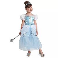 Новогоднее платье Золушки, фото 1
