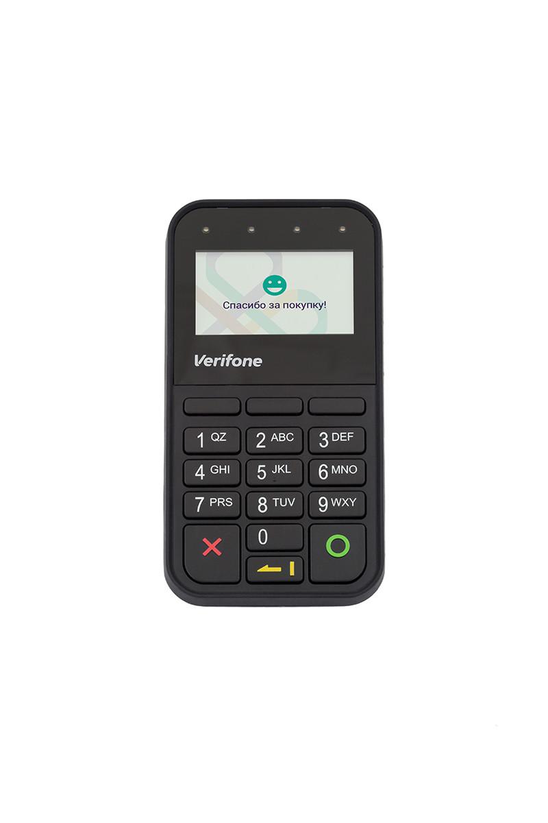 Пин-пад Verifone 1000se V3 CTLS (Бесконтактный)