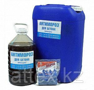 Антимороз (противоморозная добавка) 23 кг.