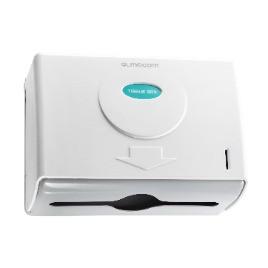Диспенсер для листовых бумажных полотенец Z укладки PD-QW-ABS1