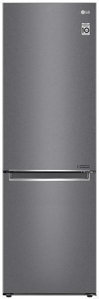 Холодильник LG GA-B 509 SLCL Silver