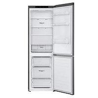 Холодильник LG GA-B 509 SLCL Silver, фото 3