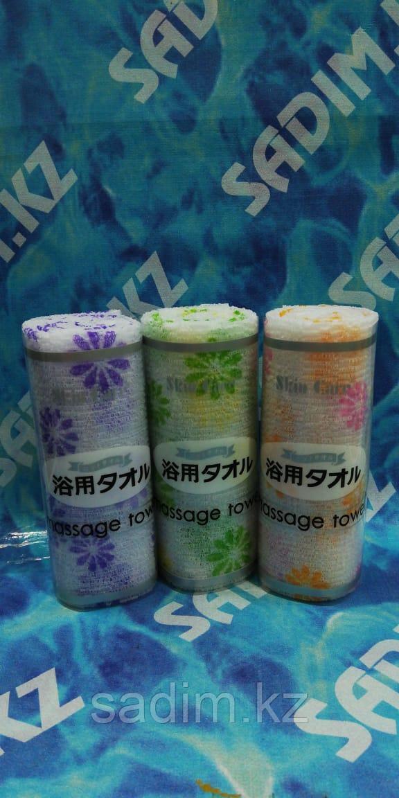 Мачалка ромашка (Massage Tower) Корея