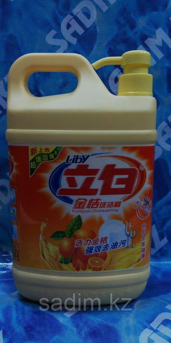 Моющее средство для посуды Корея