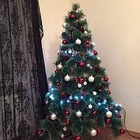 Искусственная елка. 240 сантиметров.