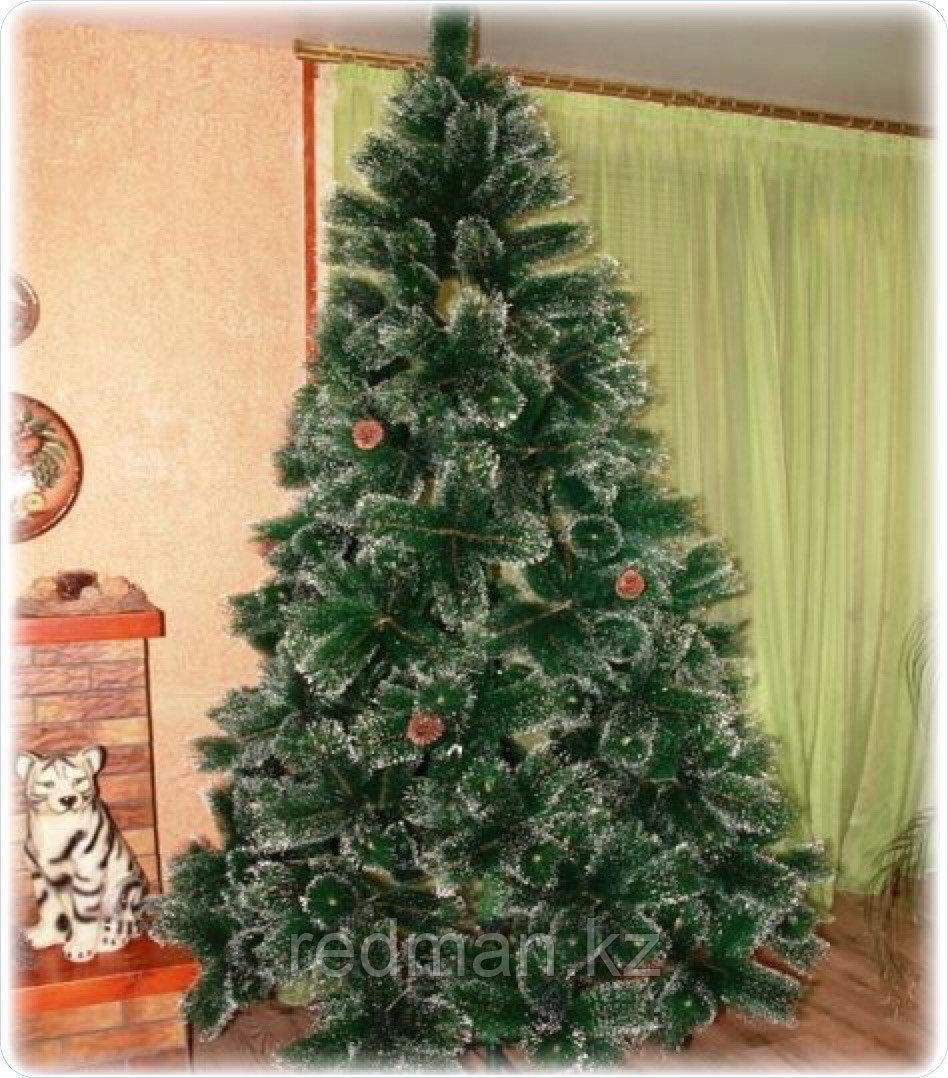 Искусственная елка. 90 сантиметров.