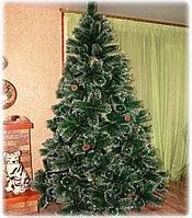 Искусственная елка. 120 сантиметров.