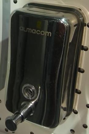 Дозатор для жидкого мыла SD-1-800ML