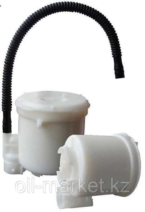Топливный фильтр Toyota Camry 40 2AZFE 06- / COROLLA отв. под насос по центру