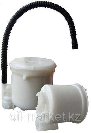 Топливный фильтр Toyota Camry 40 2AZFE 06- / COROLLA отв. под насос по центру, фото 2
