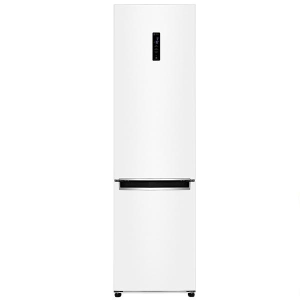 Холодильник LG GA-B509 SVDZ White