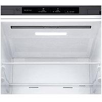 Холодильник LG GA-B509 SVDZ White, фото 5
