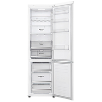 Холодильник LG GA-B509 SVDZ White, фото 4