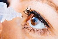 Глазные капли и препараты для ...
