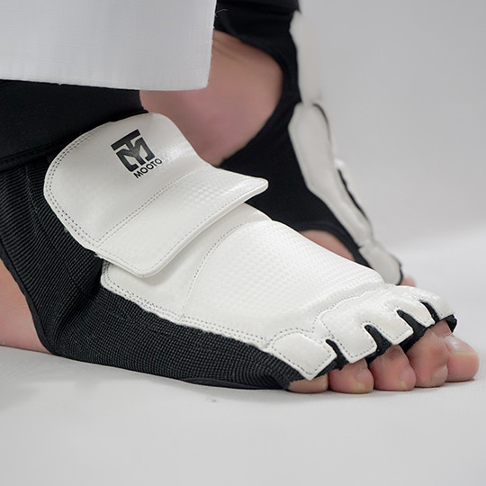 Защита стопы для тхэквондо