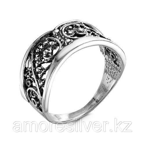 Кольцо из серебра    Красная Пресня 23011096 размеры - 18