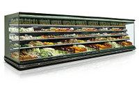 Холодильная горка Himalaya RDHI- H2/H3/H4/L2/L3/L4