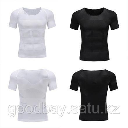 Компрессионная футболка Stretchrite