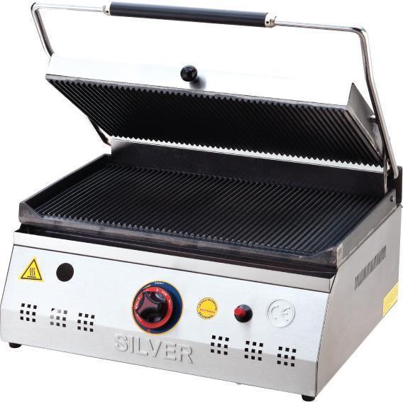 Тостер для донера промышленный газовый