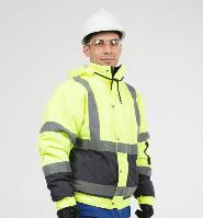 Куртка зимняя CONSTRUCTION