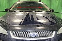 """Дефлектор водосток лобового стекла FORD Focus II """"05-/""""08-"""