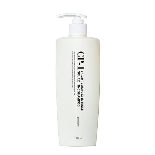 Esthetic House CP-1  Bright Complex Intense Nourishing Shampoo ШАМПУНЬ для волос с Протеинами 500мл.