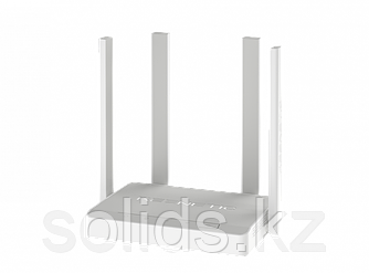 Keenetic Air двухдиапазонный интернет-центр с Wi-Fi AC1200